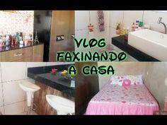 Vida de Dona de Casa:Vlog de Faxina,#doisdiasdefaxina