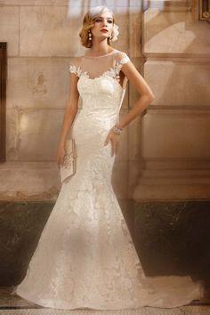 Galina Signature, Exclusively at David's Bridal: Style SWG561