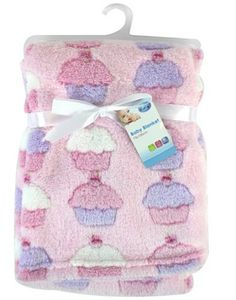 "Genuine ""First Steps"" Luxury Soft Fleece Baby Blanket in Cute Elephant Design 75 x for Babies from Newborn Baby Doll Nursery, Baby Nursery Bedding, Fleece Baby Blankets, Baby Girl Blankets, Elephant Design, Cute Elephant, Baby Diaper Bags, Baby Bibs, Sevira Kids"