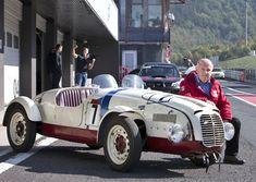 Aero Minor Hrdina z Le Mans. Le Mans, Grand Prix, Ferrari, Antique Cars, Racing, Vehicles, Sports, Image, Girls