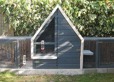 Villa kip-konijn | Freek Mosterman – Architectenburo Mosterman