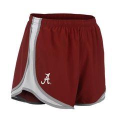Nike Women's University of Alabama Tempo Short