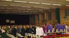 Wigilia Caritas 2012