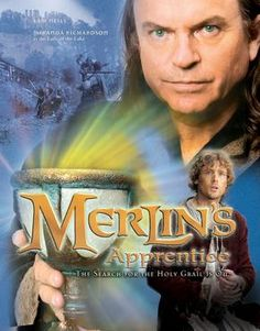 the movie merlin