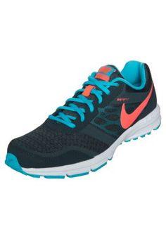 half off 82dbc 2e3a8 Nike Air, Zapatos De Trail Running, Polyvore, Laguna Azul, Lava, Carbón