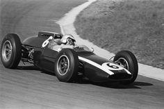 McLaren at 1962 Dutch Grand Prix - Bruce McLaren - Wikipedia, the free encyclopedia Belgian Grand Prix, British Grand Prix, Goodwood Circuit, Bruce Mclaren, Dan Gurney, Spanish Grand Prix, Mclaren Cars, New Sports Cars, Formula 1 Car