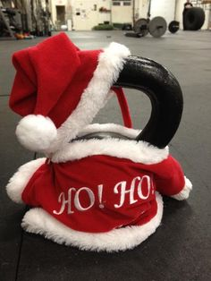 Crossfit Christmas I love it! Crossfit Memes, Crossfit Motivation, Workout Memes, Gym Memes, Workout Videos, Kettlebell Quotes, Powerlifting Women, Fitness Words, Bodybuilding Humor