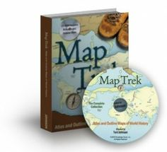 #Giveaway Map Quest plus $700 other #homeschool products