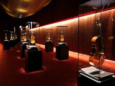 The Violin Museum in Cremona (Italy). www.italianways.com/the-violin-museum-where-the-nightingales-sing/