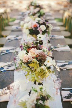Photography: Emily Blake Photography - emilyblakephoto.com  Read More: http://www.stylemepretty.com/2015/05/01/al-fresco-yountville-wine-country-wedding/