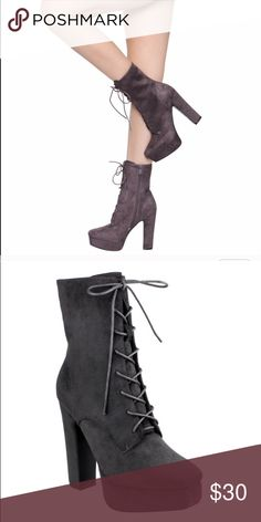 a297d88c9cb 22 Best Platform Ankle Boots images in 2016 | Boots, Ankle booties ...
