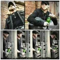 I love that he has Mountain Dew lol! Hot Country Men, Country Boys, Country Life, Male Country Artists, Country Singers, Country Music Quotes, Country Music Stars, I Love The Lord, Brantley Gilbert