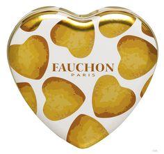 Fauchon Saint-Valentin Chocolates PD