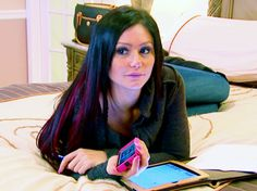 JWOWW Is One Of The Most Intelligent Celebs on Twitter, And Here's The Proof - MTV