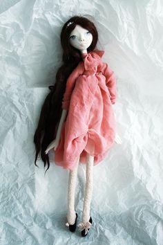 Art Doll Aurora