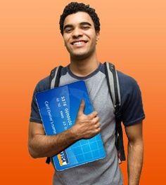 Mejores tarjetas de crédito para estudiantes