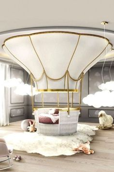 Pink is the perfect colour for girl's bedroom! Discover more pink inspirations with Circu furniture for kids' bedroom: CIRCU.NET . . #circumagicalfurniture #magicalfurniture #kids #kidsroom #kidsbedroom #kidsinteriors #kidsinteriordecor #kidsfurniture #kidsroomdecor #kidsmirror #kidsideas #interiordesign #luxurydesign #interiordesigner #architecture #bedroomdecor #playroom #playarea #babyroom #bluedecor #pink #pinkdecor #pinkroom