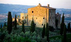 Simple Luxury - Small Hotel - Castello di Vicarello, Cinigiano, Italy
