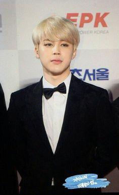 170119 #JIMIN #BTS Red Carpet 26th Seoul Music Awards