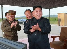 Fox News - North Korea said Saturday that it would never give up its nuclear weapons as long as the United States and its allies continue their blackmail and war drills at its doorstep.