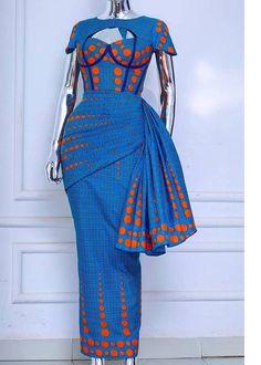 African Fashion Ankara, Latest African Fashion Dresses, African Print Fashion, Africa Fashion, African Men, African Ankara Styles, African Style Clothing, Latest African Styles, Ankara Dress Styles