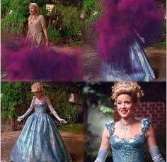 Cinderella OUAT