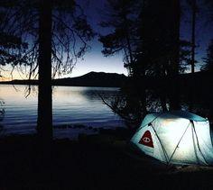 poler tent in brotan