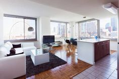 Sky City Apartments at Grand in Hoboken & Jersey City, USA - Lonely Planet