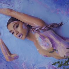 'God Is A Woman' out now