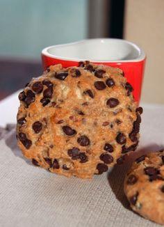 Cookies savoureux, #vegan et équilibré