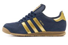ADIDAS MILANO PREVIEW (SIZE? EXCLUSIVE)