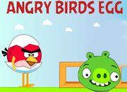 Angry Birds Egg Runaway   HiG Juegos - Free Games Online