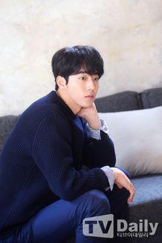 tv daily 2017 Lee Hyun Woo, Lee Sung Kyung, Asian Actors, Korean Actors, Nam Joo Hyuk Wallpaper, Jong Hyuk, Joon Hyung, Nam Joohyuk, Weightlifting Fairy Kim Bok Joo