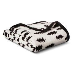 Forest Plush Blanket - Pillowfort™