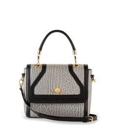 Victoria Bag 6801 Grey Vivienne Westwood