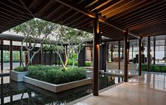 Gallery of Soori Bali / SCDA Architects - 5