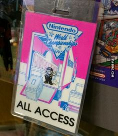 With the Nintendo World Championships coming back, will this pass still be valid?
