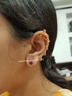 Diamond Necklace Set, Diamond Bangle, Antique Jewelry, Gold Jewelry, Gold Pendent, Bridal Bangles, Golden Earrings, Gold Earrings Designs, Gold Bangle Bracelet