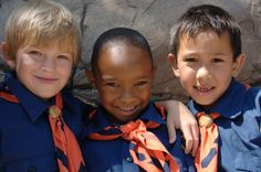 """The Boy Scouts of America's """"perversion files"""