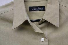 Sale:69VALENTINOblouse/ shirt longsleave S von treasuresmakeshappy