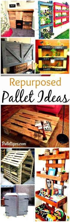 These DIY pallet ideas and pallet projects to rock your home with some awesome decor possessions and regulate with amazing furniture additions.