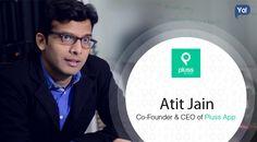 Atit built plussapp to order medicines online