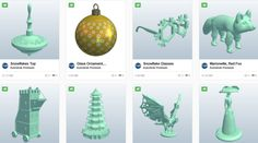 3ders.org - Autodesk Meshmixer releases all-in-one 3D printing updates | 3D Printer News & 3D Printing News