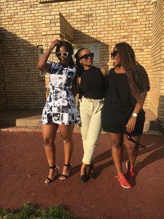 Fashion style friends