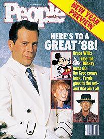 Look-Aheads 1988
