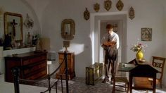 The Talented Mr. Ripley, Cinema Style: A Blog About Design and Movies