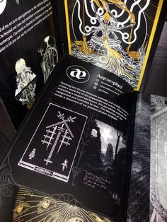 D O A Z The Occult Compendium Zine with 13 Artists! pages) A special thanks goes to who brought us all together and made this project possible! Tarot Interpretation, Art Zine, Symbolic Art, Esoteric Art, Occult Art, Fantastic Art, Psychedelic Art, Alchemy, Artist At Work