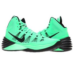 Nike Hyperdunk 2014 mens lunar basketball shoes NEW dark magnet grey turquoise | Basketball Shoes, Basketball and Magnets