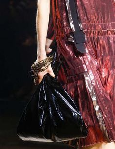 Lanvin Bag Spring Summer 2014