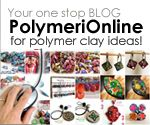 Polymer Clay Tutorials, Projects, Millefiori Canes and Free How-to - PolyPediaOnline